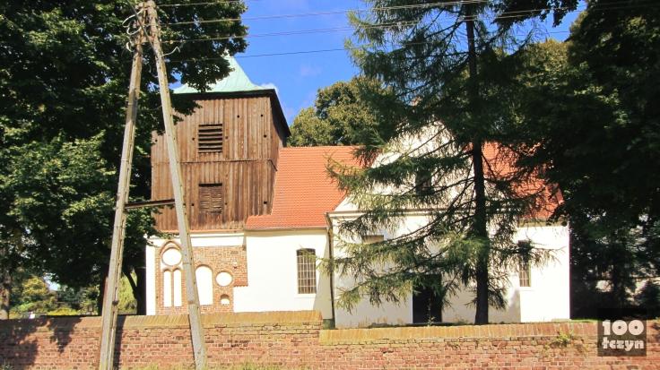 kościół ul. Kościelna