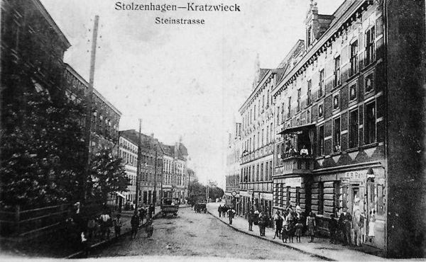 no_02 - Steinstraße - 01