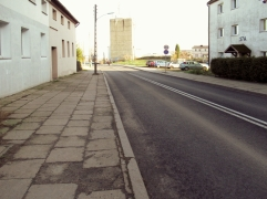 Ulica Kościelna