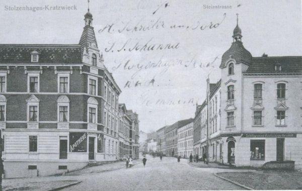 no_03 - Steinstraße - 01