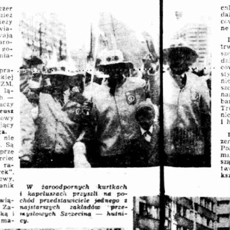 Kurier Szczeciński 1969 r.