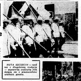 Kurier Szczeciński 1973 r.