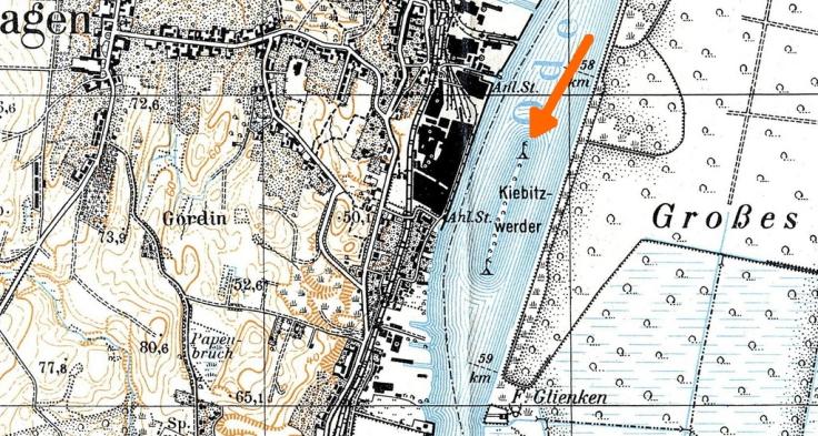 mapa 1938 r