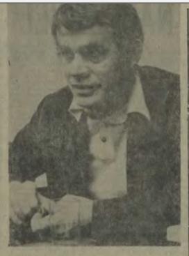 Władysław Hasior 1980
